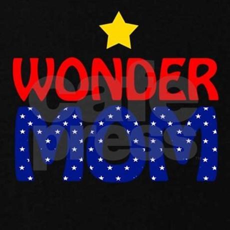 wonder_mom_womens_plus_size_vneck_dark_tshirt