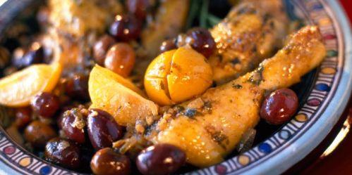 pilons-de-poulet-miel-citron-facon-tajine